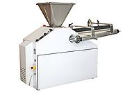 Тестоделитель автоматический вакуумный 960 - 3240 шт/ч