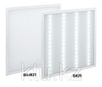 Светильник LED ПАНЕЛЬ JL-595 40-72W Призма с драйвером