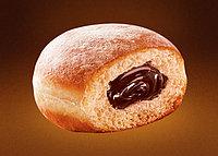 Фритюрница для жарки пончиков в масле 60 кг/ч
