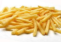 Линия картофеля фри соломкой 1000 кг/ч