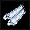 Светильник 240 Вт, Промышленный светодиодный, алюминиевый корпус, фото 2