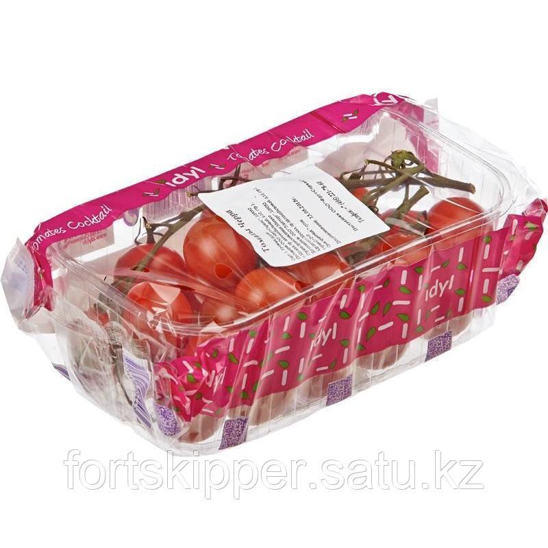 Бу флоупак для помидоров черри STC до 50 упак/мин - фото 1