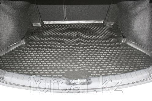 Коврик в багажник HYUNDAI Elantra, 05/2016->, сед., 1 шт., фото 2