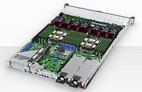 HPE DL360 Gen10 (1xXeon4208(8C-2.1G)/ 1x16GB DR/ 4 LFF hp/ S100i SATA RAID/ 4x1GbE/ 1x500Wp в Алматы