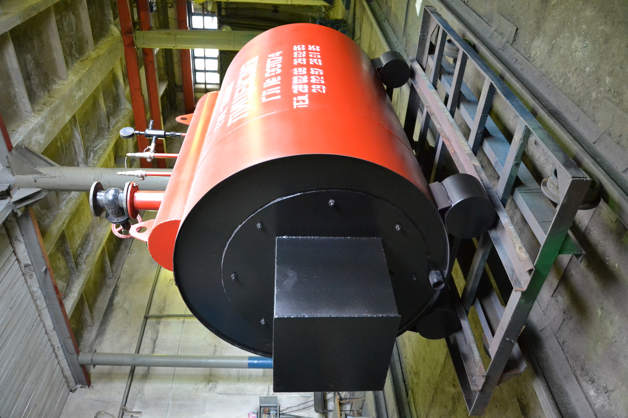 Паровой угольный котел КВ-500 - фото 6