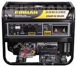 Генератор бензиновый сварочный FIRMAN SGW230E, фото 2