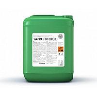 Щелочное пенное моющее средство с активным хлором TANK FBD0803/1