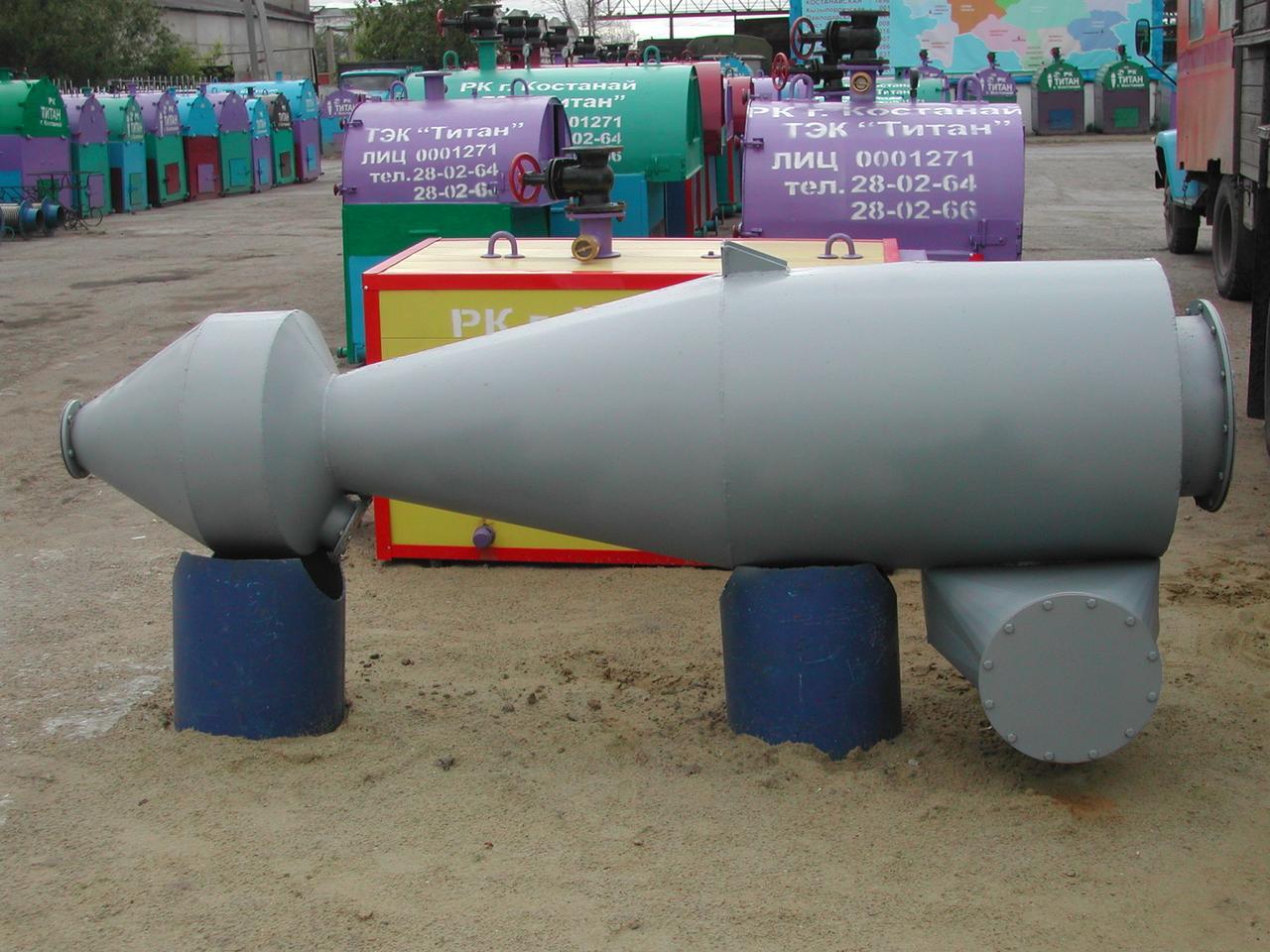 Циклон ЦН-15-1000* 4УП - фото 2