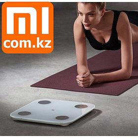Умные весы Xiaomi Mi Body Composition Scale 2. Оригинал Арт.6489