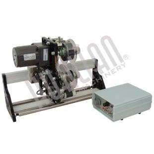 Встраиваемый автоматический датер с термолентой НР-241G (станина 500)