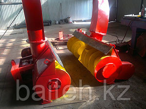 Снегоочиститель тракторный навесной СТН-1,6, фото 2