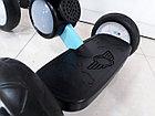 Трехколесный велосипед с фарой и музыкой, фото 5