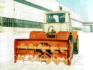 Шнекороторный снегоочиститель СШР-2,6, фото 2