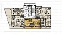 3 комнатная квартира в ЖК  Liberty  (Либерти)  112.2 м², фото 1