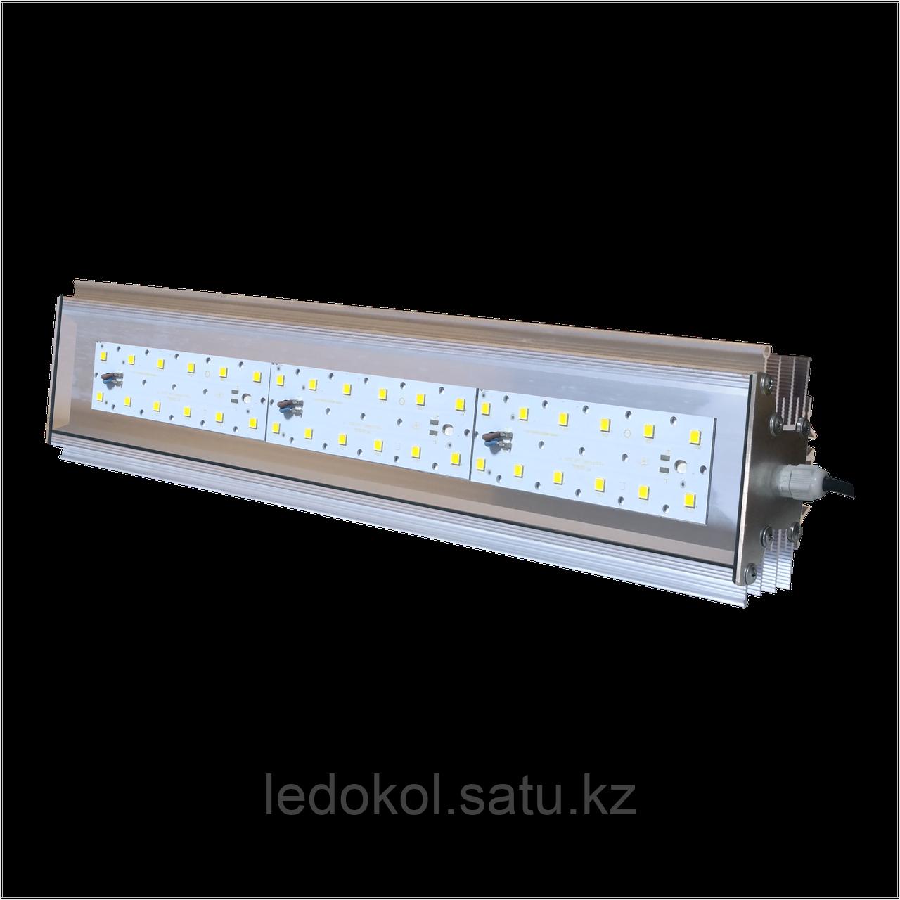 Светильник 75 Вт, Промышленный светодиодный