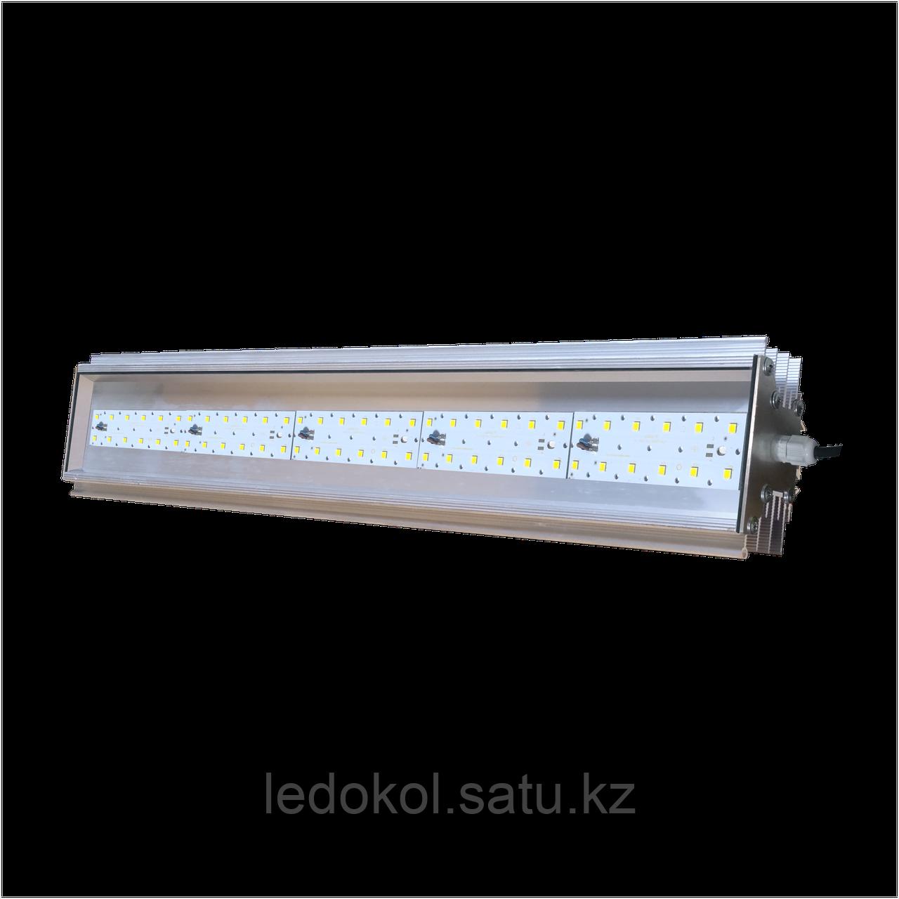 Светильник 125 Вт, Промышленный светодиодный
