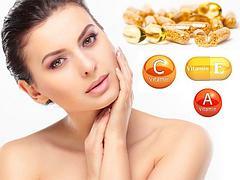 Витамины для женщин (волосы, ногти, кожа)