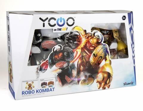 Робот боевые роботы  Робокомбат Викинги