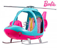 "Barbie Игровой набор ""Вертолет Барби"""