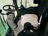 Комбайн для уборки спаржевой фасоли  PLOEGER BP 2100, фото 2