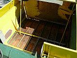 Комбайн для уборки спаржевой фасоли  PLOEGER BP 2100, фото 3
