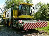 Комбайн для уборки спаржевой фасоли  PLOEGER BP 2100, фото 6