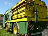 Комбайн для уборки спаржевой фасоли  PLOEGER BP 2100, фото 8