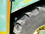 Комбайн для уборки спаржевой фасоли  PLOEGER BP 2100, фото 9