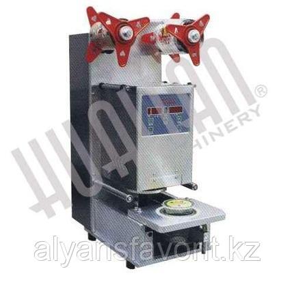 Запайщик пластиковой тары HL-95A (автомат), фото 2