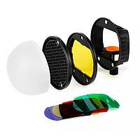 Triopo TR-07 MagDome Kit набор магнитных аксессуаров