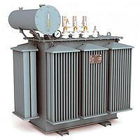 Испытание силовых ТР-Р 6-10 кВ
