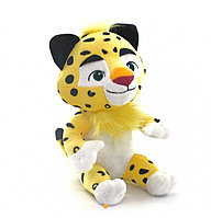 "Леопардик"" Лео""25 см"