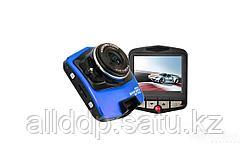 Автомобильный видеорегистратор Vehicle Blackbox DVR GT 300 A8