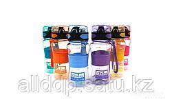 Стильная бутылочка для воды Clibe
