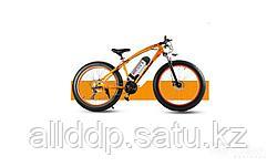 Fat Bike Электро-велосипед