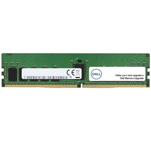 DELL AA579532 Память ОЗУ Memory Upgrade - 16GB - 2RX8 DDR4 RDIMM 2933MHz