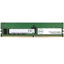 DELL AA579532 Память ОЗУ Memory Upgrade - 16GB - 2RX8 DDR4 RDIMM 2933MHz