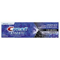 Crest 3D White, Charcoal Whitening Toothpaste (Отбеливающая паста)