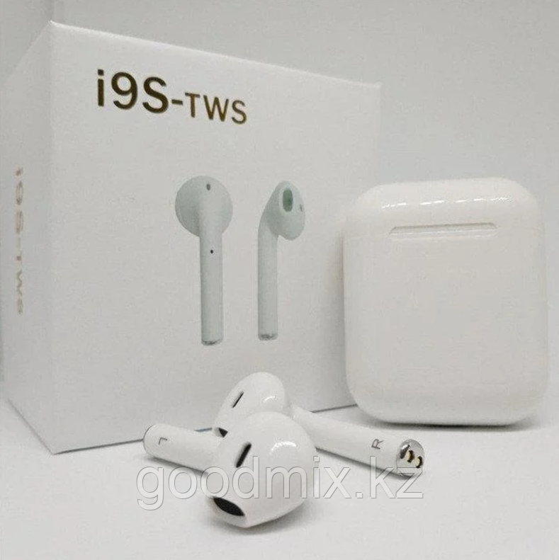 Беспроводные наушники i9S-TWS