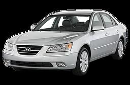 Hyundai Sonata (2005-2009)