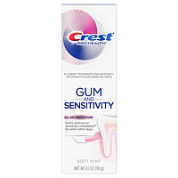 Crest Pro-Health Gum and Sensitivity All Day Protection (зубная паста)