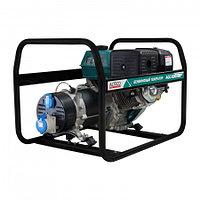 Бензиновый генератор Alteco Professional AGG 6000ВE (5/5.5кВт)
