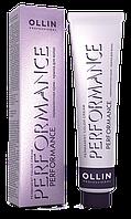 Ollin Professional Performance Permanent Color Cream 10-8 60 мл