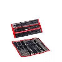 BaByliss PRO M2393E Combs Set (Набор расчесок) (6 шт), фото 1
