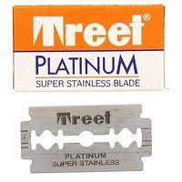 Treet Platinum (лезвия 10 штук)