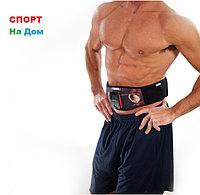 Пояс-миостимулятор для похудения Abtronic x2