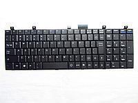 Клавиатура для ноутбука MSI CR720