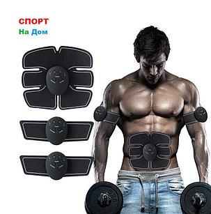 ЕMS Trainer миостимулятор для пресса Smart Fitness, фото 2