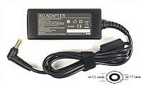 Блок питания для ноутбуков ACER 220V, 19V 30W 1.58A (5.5*1.7)