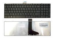 Клавиатура для ноутбука Toshiba Satellite L850 (черная, RU)